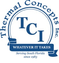 Thermal Concepts Inc company